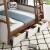 HUANASIベベル北欧風高低上下ベド純木枠ダンベル机付きカルミの木色シングル高低ベド+1.2メートルmmsベケット+1.5メートルmmsベトパッド