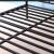 天壇家具ベッド鉄芸ベッドプリンセスベド北欧風insシンプレトロダンベル1.8 m 1.5 m高低架台が調整できます。180*200 cm